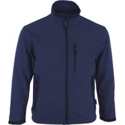 Prevent® Trendline Softshell-Jacke  Art-Nr.: PTS/20