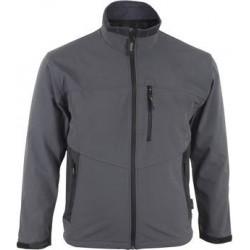 Prevent® Trendline Softshell-Jacke  Art-Nr.: PTS/50