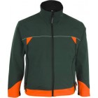 """Prevent® Trendline Softshell-Jacke """"Forst""""  Art-Nr.: PTSF"""