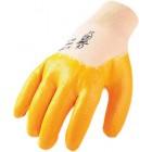 Nitril-Handschuhe Gelb Art.-Nr.:3400