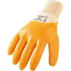 Nitril-Handschuhe Gelb Art.-Nr.:3402