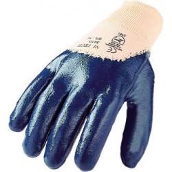 Nitril-Handschuhe Blau
