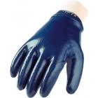 Nitril-Handschuhe Blau Art-Nr.: 3420