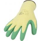 Latex Beschichtete Handschuhe Art-Nr.: 3570