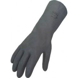 Neoprene Chemikalienschutz-Handschuhe Art-Nr.: 3470