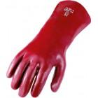 PVC, Kat. III PVC-Handschuhe Art-Nr.: PL-P