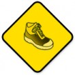 Fußschutz
