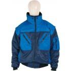 Pilotenjacken Prevent ® DK, zweifarbig Art-Nr.: 174ZA/21, marine/kornblau