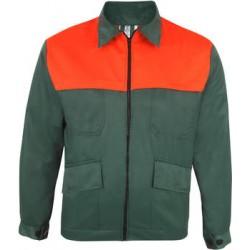 Waldarbeiter-Jacke Prevent® EN381 / 471 Art-Nr.: FJ