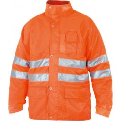 Waldarbeiter-Jacke  Prevent® EN381 / 471 Art-Nr.: FJO