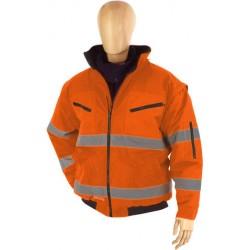 Prevent® Warnschutz-Pilotenjacke  Art-Nr.: 174OA