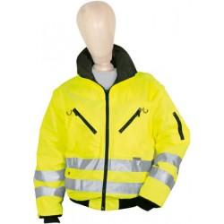 Prevent® DK Warnschutz-Pilotenjacke  Art-Nr.: 174WG