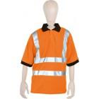 Warnschutz-Sommerbekleidung Prevent® POLO-Shirt  Art-Nr.: WPSO