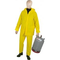 Preventhane® Winterbau-Jacke  Art-Nr.: PJE